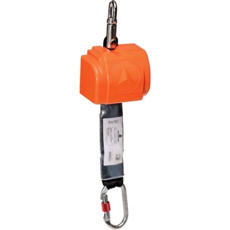 Arrotolatore automatico minibloc