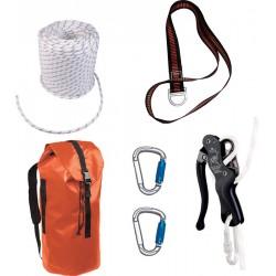 Dispositivo di salvataggio kit di evacuazione