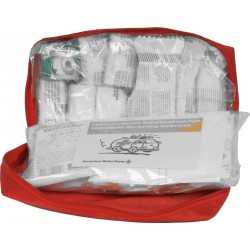 Soft bag per caso, auto