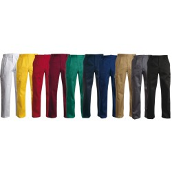 Pantaloni multitasche economici