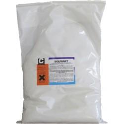 Polvere assorbente per acido muletti