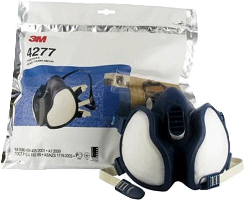 ricambi respiratore 3m