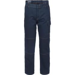 Pantalone 100% cotone massaua di qualità