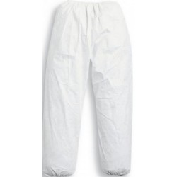 Pantalone in tyvek