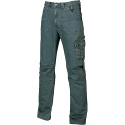 Jeans traffic