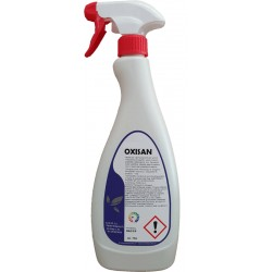 Spray  disinfettante con erogatore, 750 ml