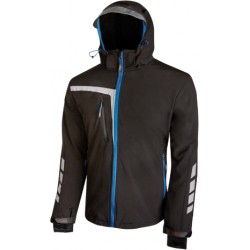 Giacca Softshell Quick