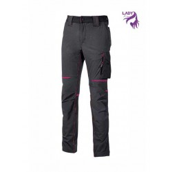 Pantalone Donna Softshell World
