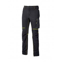 Pantaloni Soft Shell World