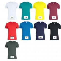 T-shirt Basic Active-T