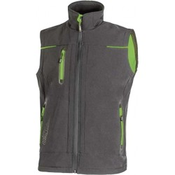 Gilet Soft Shell Universe