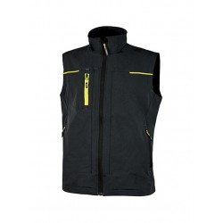 Gilet Soft Shell Saturn